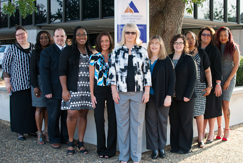 Medicaid Beneficiary Relations Team