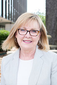 Peggy Starling, FACMPE Chief Outreach Services Officer