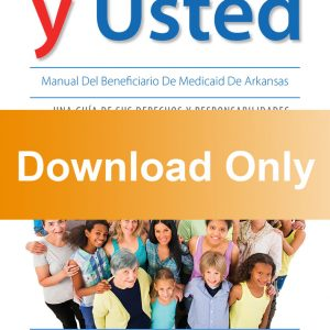 Arkansas Medicaid Beneficiary Handbook Spanish Download