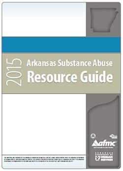 2015 Arkansas Substance Abuse Resource Guide