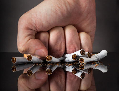 Top 10 Tips to Topple Tobacco Today