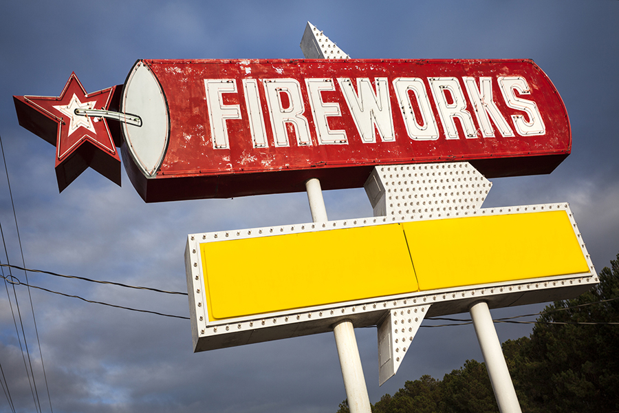 16 Top Firework Safety Tips