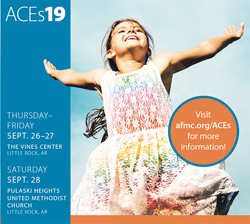 Adverse Childhood Experiences and Resilience Summit