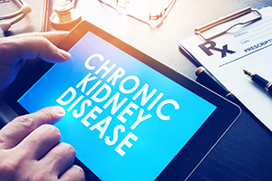 Are You Meeting the Challenges of Chronic Kidney Disease?