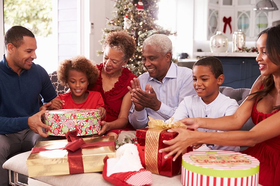 10 Top Gifts for Grandparents